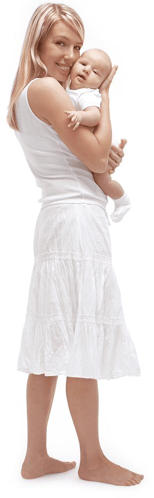 Breast Angels silver nipple shields / silverette nursing cups