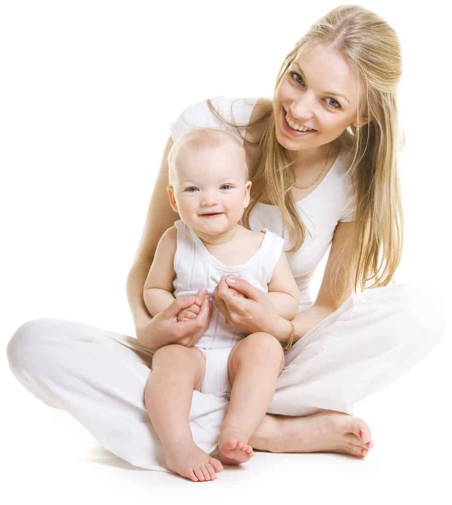 Breast Feeding, Sore or Cracked Nipples